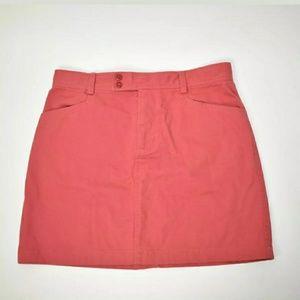 Ralph Lauren Sport Size 8 Skirt